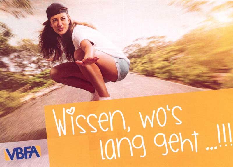 Bewerbungshilfen Vbfa Deutsch